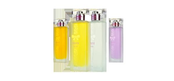 Parfums Féminins Fabiani