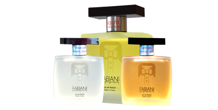Parfums Homme Fabiani