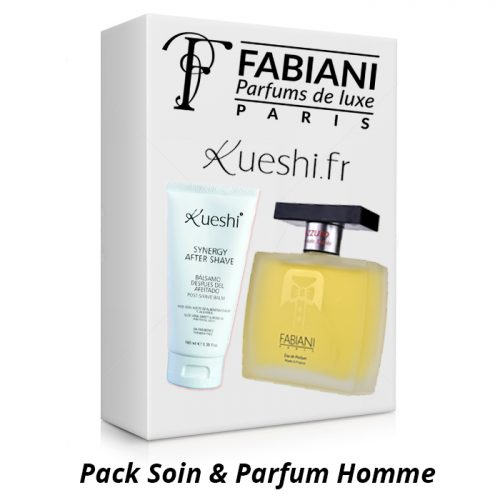 Boutique Parfum Parfums Fabiani